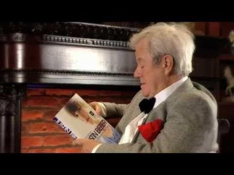 22 Minutes: Gordon Pinsent Reads Bieber