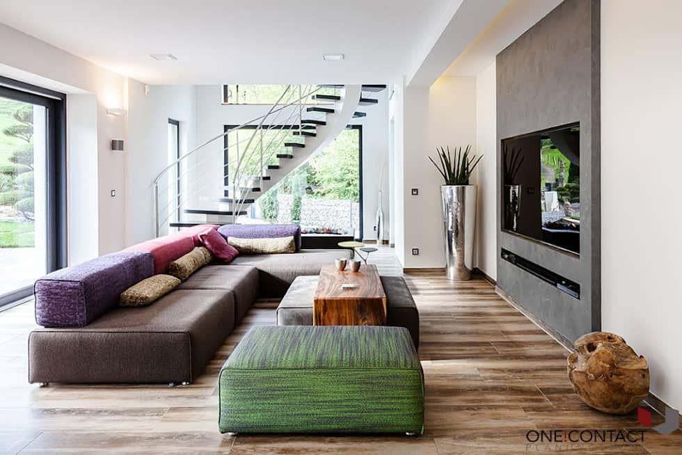 Ausgefallene Wohnzimmer ~ Ausgefallene wohnzimmer bilder: ort der ruhe living rooms tvs