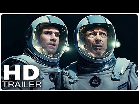 INDEPENDENCE DAY 2 Resurgence Trailer 2016 - YouTube