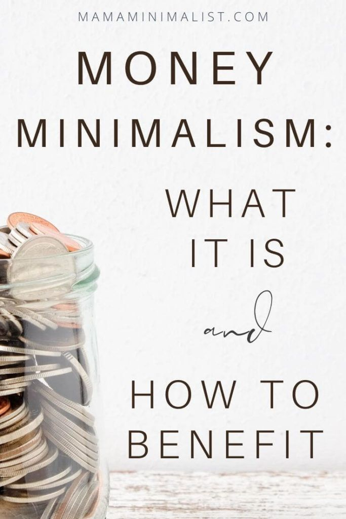The minimalist lifestyle often centers itself around possessions. Yet how we spend our money - what we choose to buy and how long we must work to make purchases - matters, as the tenets of minimalism uniquely lend themselves to finances. Inside: applying minimalist principles to our bank accounts with mindset shifts and action-oriented techniques that reduce stress, contribute to savings goals, and increase free time.