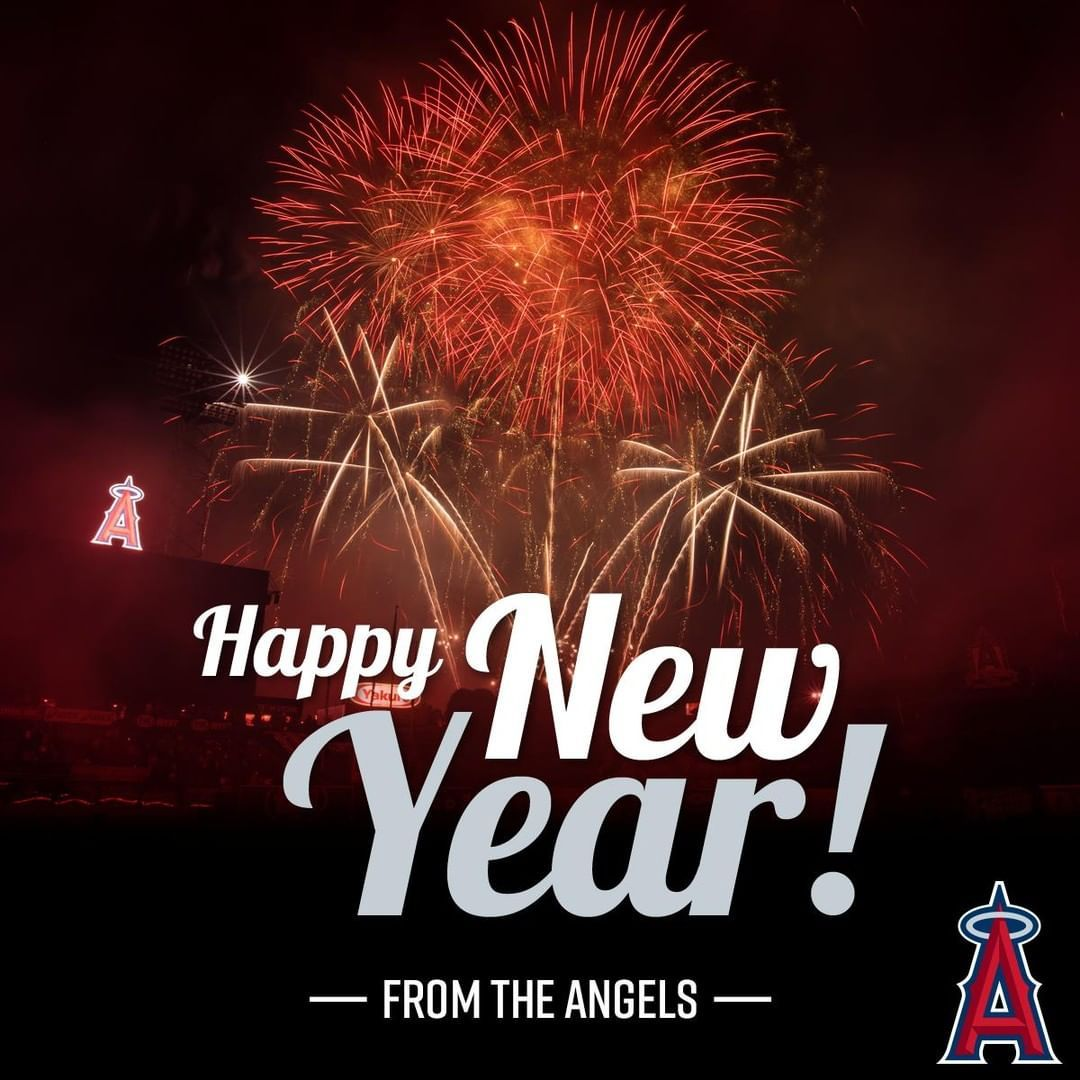 Happy New Year! Can't wait to see you all AtTheBigA in