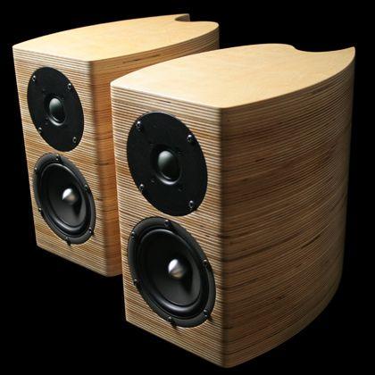 Handmade Hi Fi From Finland Audio Design Bluetooth Speakers Design Diy Speakers