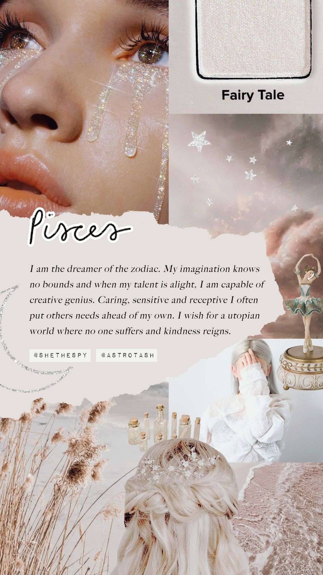 Wallpapers She The Spy Zodiac Signs Pisces Pisces Zodiac Astrology Pisces