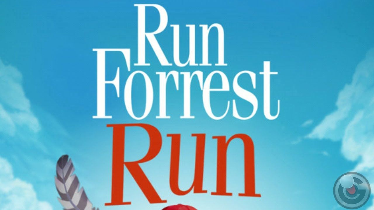 """Run Forrest Run"" iPhone/iPod Touch/iPad Gameplay! - https://www.youtube.com/watch?v=Zz68qdrBVI8  #run #forest #games #video #iphonegames #igv   like this video? Then Repin it! Follow us [http://www.pinterest.com/igamesview/] today for latest iOS gameplays,Games of the week/month, Reviews, Previews, Trailers, Cheat Code, walkthroughs & more."