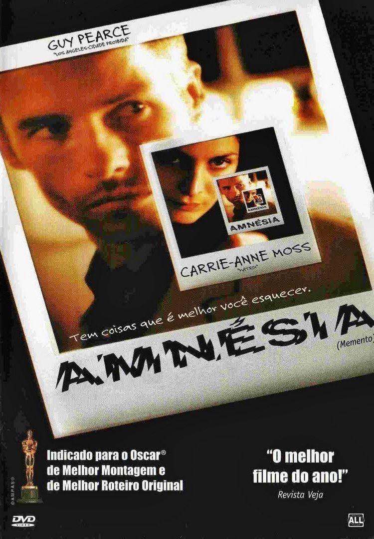 Amnesia Filmes Filmes Lancamentos Guy Pearce
