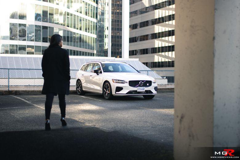 Review 2020 Volvo V60 T8 Polestar Engineered M G Reviews In 2020 Volvo V60 Volvo Pole Star