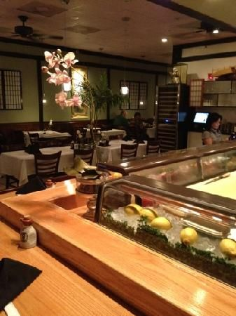 Outstanding Musashi Japanese Restaurant In Palm Desert Ca Erik And Download Free Architecture Designs Aeocymadebymaigaardcom