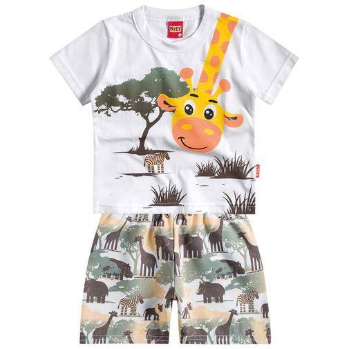 Camiseta Manga Curta Estilo Urbano Verde - Kyly  43b9a8b0548