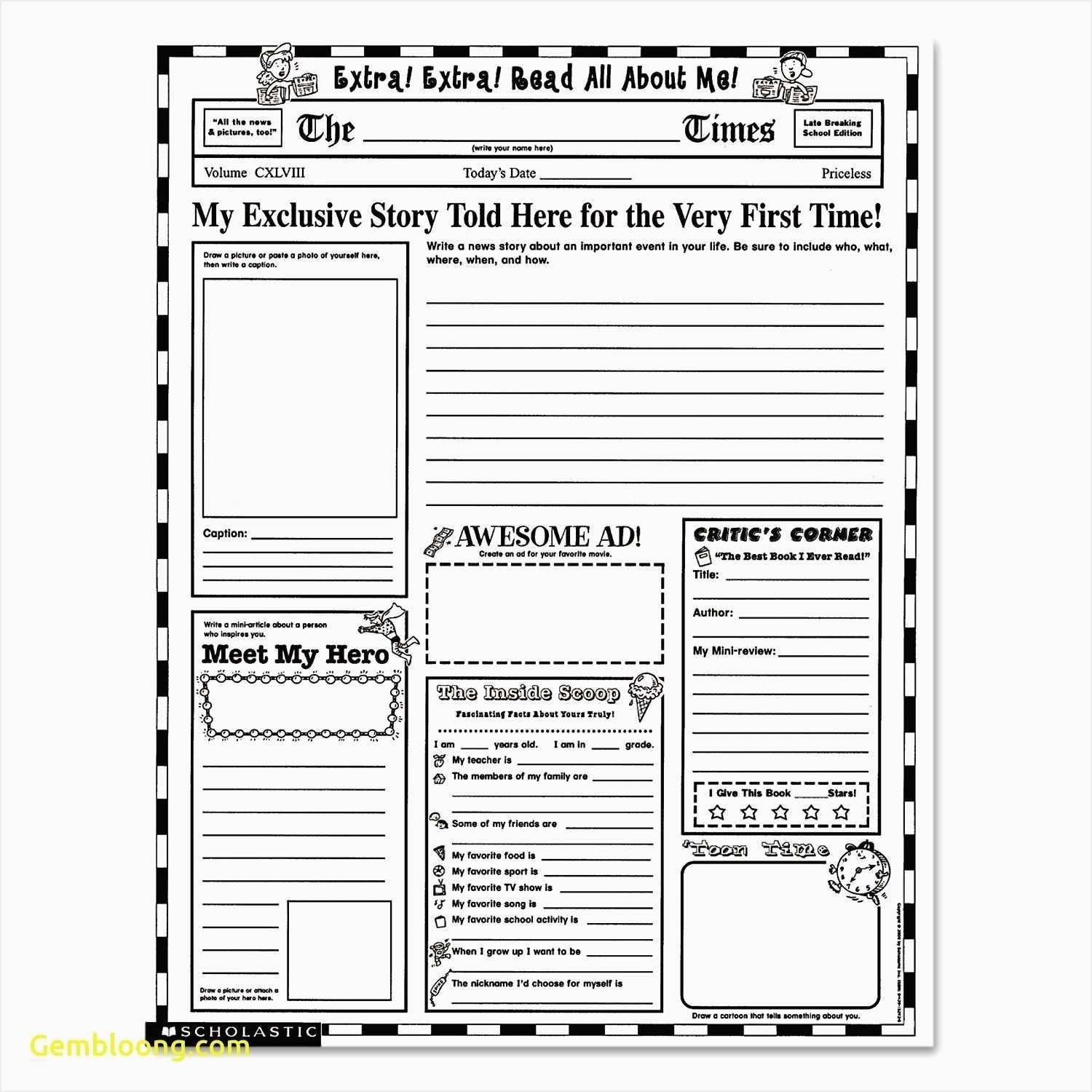 Movie Review Template Inspirational Books Babies And Bows Free
