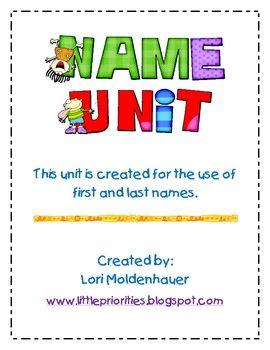 Cute Name Ideas!