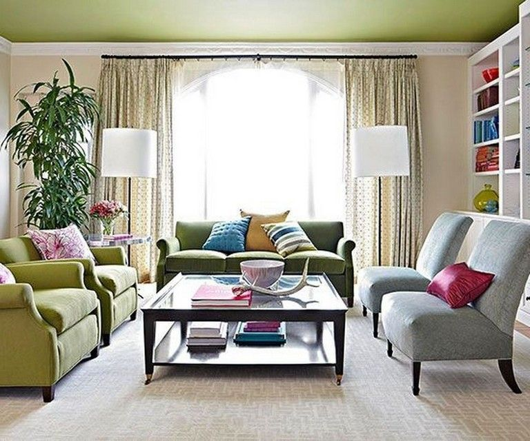 Best 34 Ideas Colors To Make Your Room Look Bigger Living 400 x 300