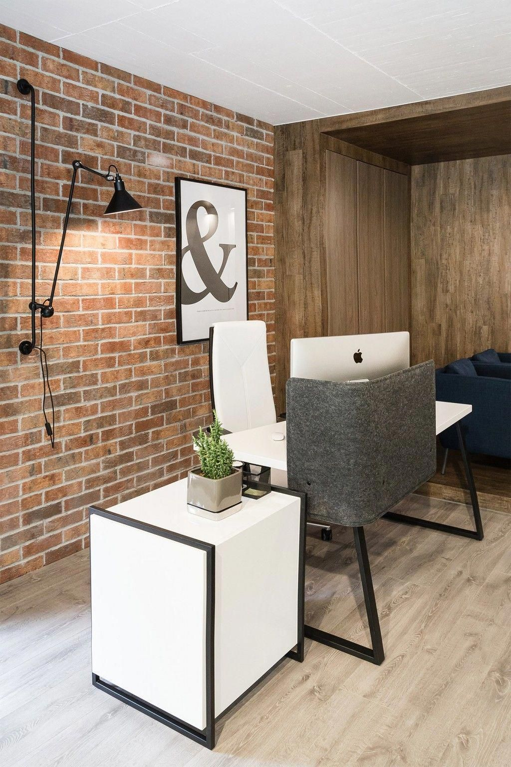 Office Room Design Software: Small Office Decorating Ideas