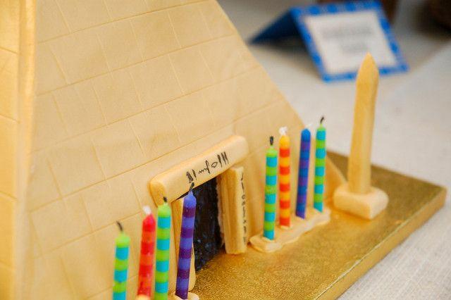 Egyptology/Archaeology / Birthday Egyptology 8th Birthday  | Catch My Party
