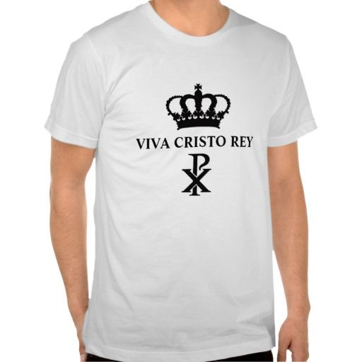 ==> reviews          	Viva Cristo Rey with Chi Rho Shirts           	Viva Cristo Rey with Chi Rho Shirts you will get best price offer lowest prices or diccount couponeHow to          	Viva Cristo Rey with Chi Rho Shirts Review from Associated Store with this Deal...Cleck See More >>> http://www.zazzle.com/viva_cristo_rey_with_chi_rho_shirts-235440285907531618?rf=238627982471231924&zbar=1&tc=terrest