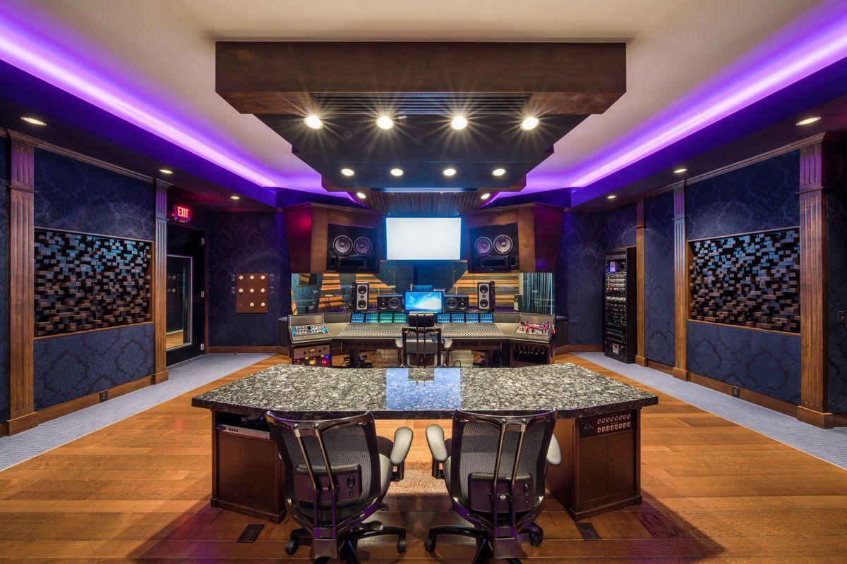 Royal House Recording