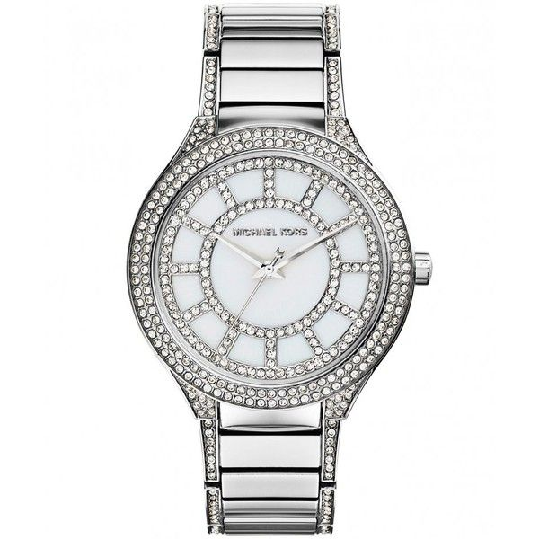 Michael Kors Watches Kerry Watch MK3311 found on Polyvore