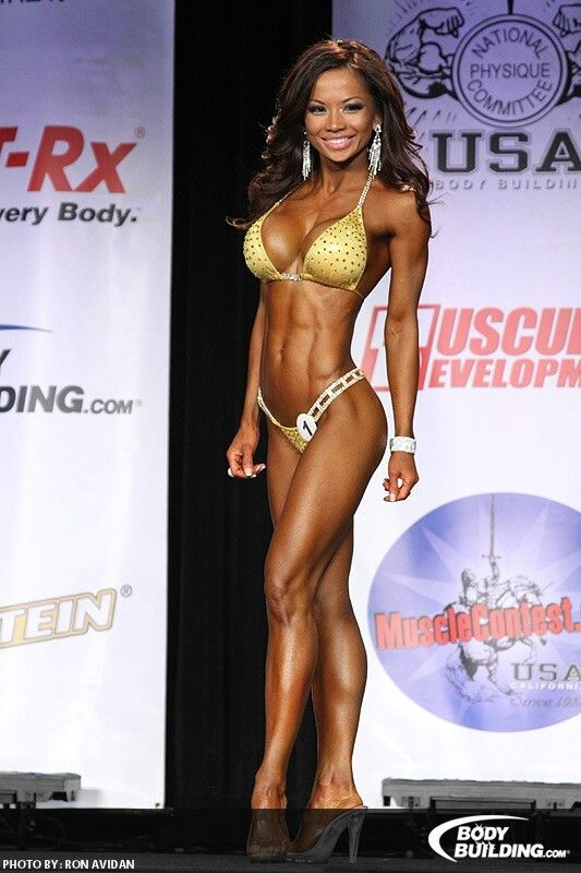 Competition Prep Pro Tips for Women