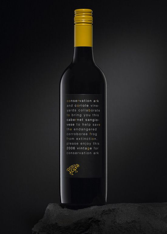 Pin by Milica Spasojevic on Package Design | Pinterest | Wines ...
