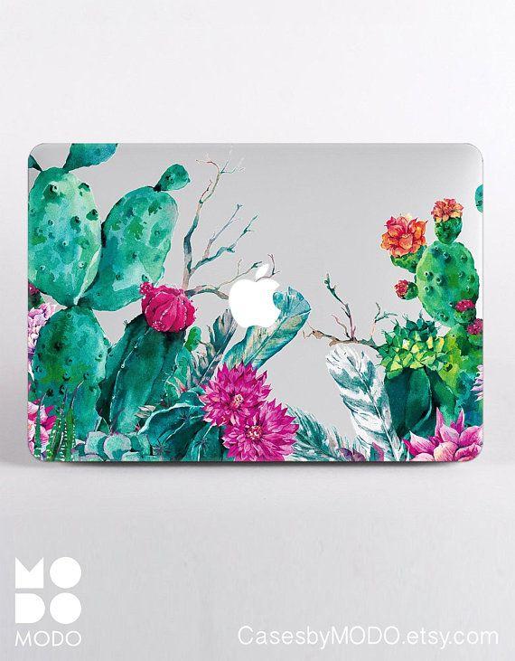 online store 0fab4 78008 Cactus Macbook Pro Hard Case Macbook 12 Hard Case Macbook Pro ...