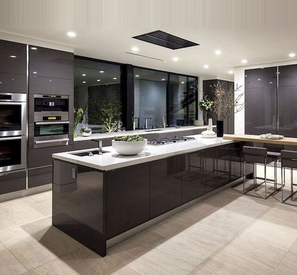 50 Most Popular Modern Dream Kitchen Design Ideas And Decor 29
