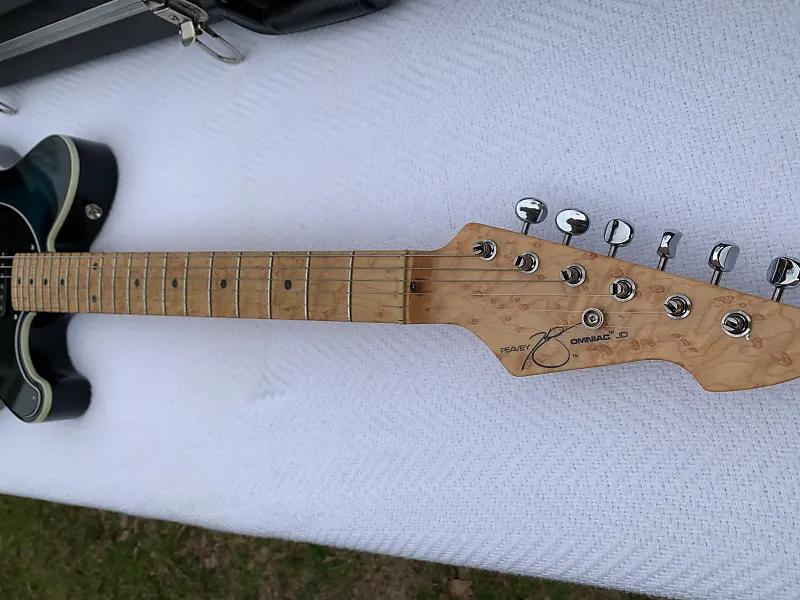 Peavey Omniac Jerry Donahue Made In The U S A Scott S Guitar O Rama Reverb In 2020 Peavey Guitar Fender American Vintage
