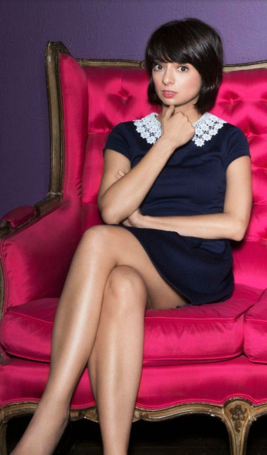 Kate Micucci Kate Micucci new photo