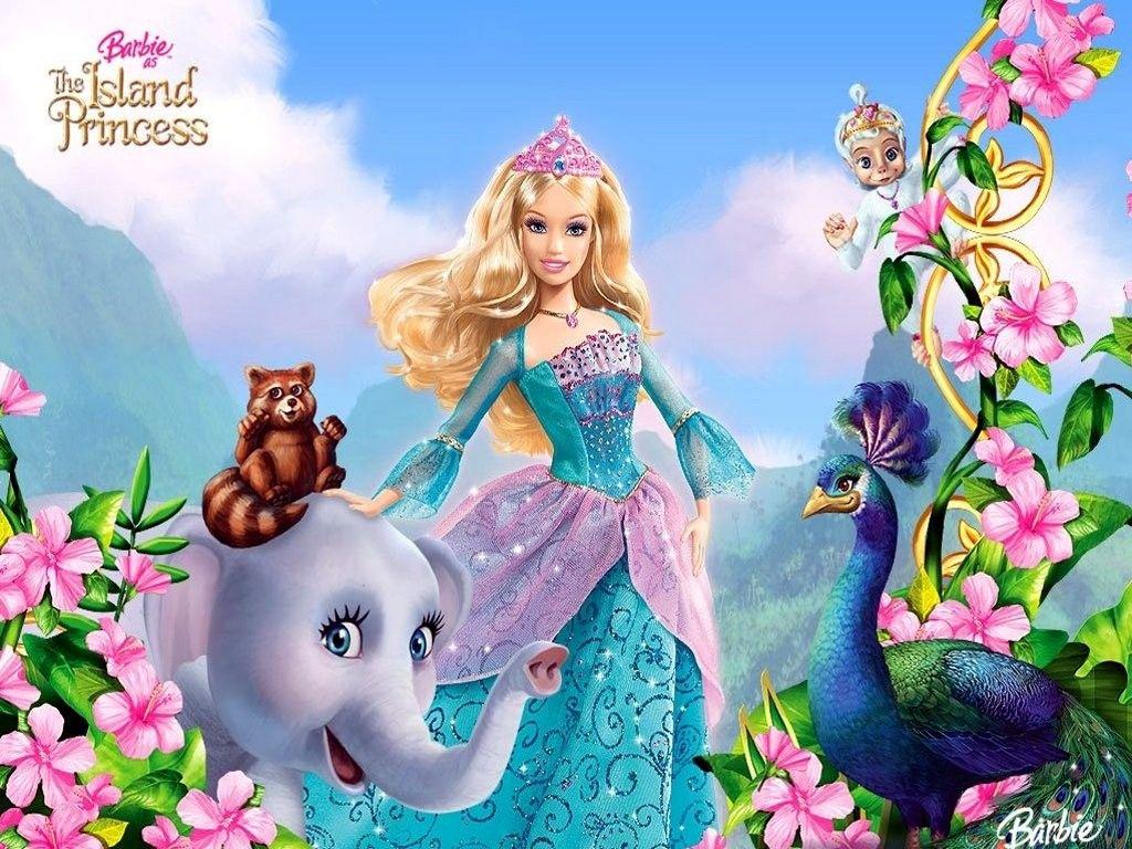Barbie-Mariposa-and-the-Fairy-Princess-wallpaper-barbie-movies ...