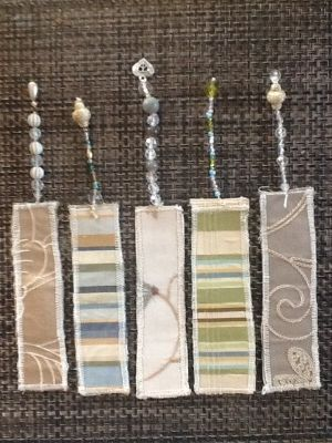 Crafts Using Fabric Samples Ideas For Etsy Shop Pinterest