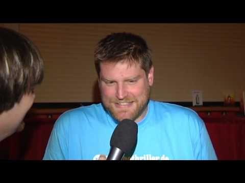 Die Interviews: Ivar Leon Menger und Raimon Weber