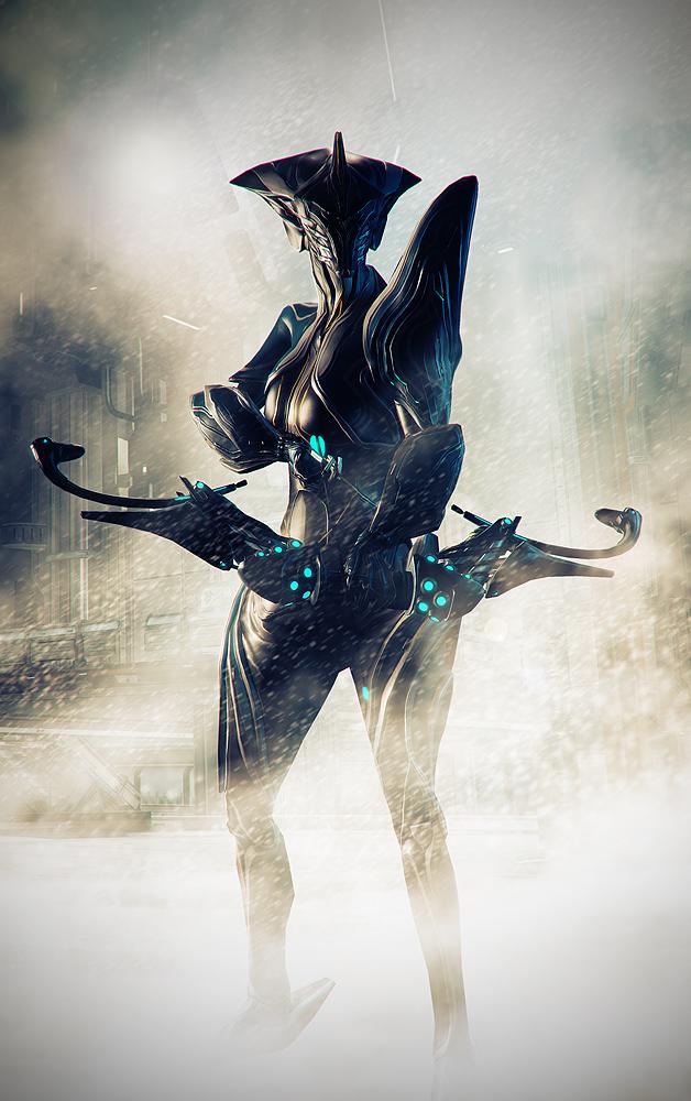 Pin By Davi Araujo On Warframe Warframe Art Sci Fi Art Fantasy Art