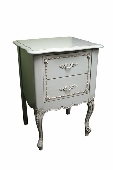 Superb Buy Your Country French Two Drawer Nightstand By Country Cottage Here. This  Country French Two Door Nightstand From Country Cottage Features An Ornate  ... Pictures