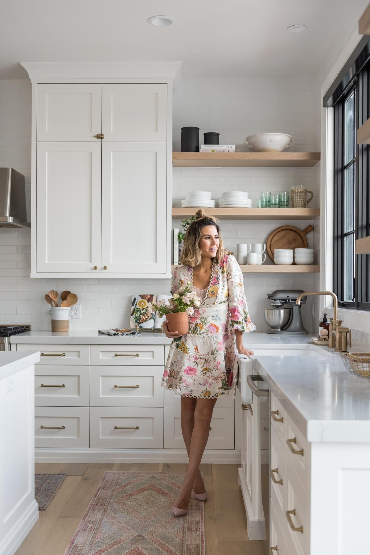 Redoing Eine Küche für eine Familie von 9   Diy kitchen remodel ...