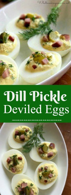 Just right amount of dill pickle tartness!