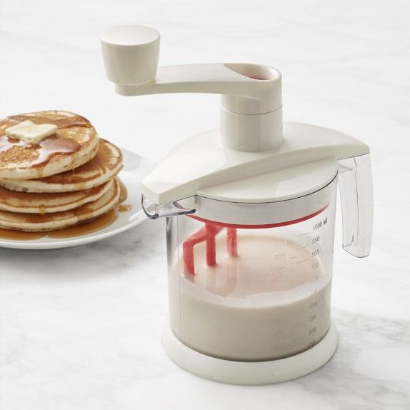 Tovolo Batter Mixer Baking Utensils Baking Tools