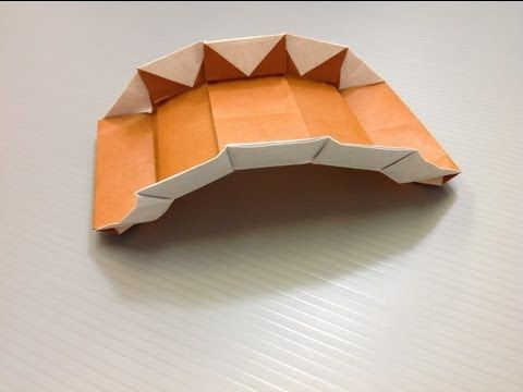 Daily Origami 879