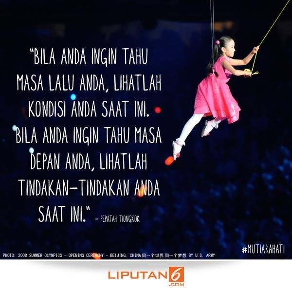 Liputan6 Com On Quotes Life Is Beautiful Twitter