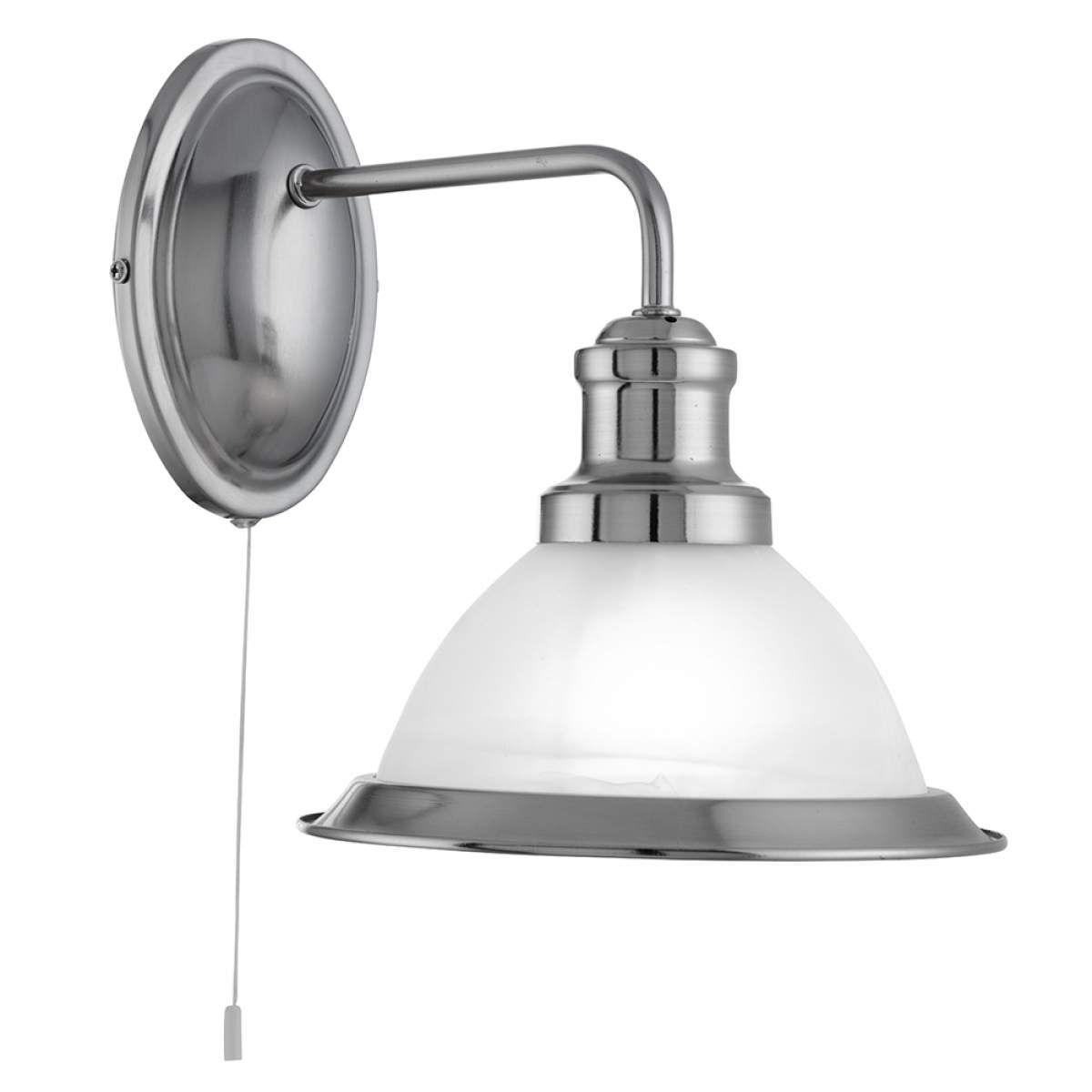 Antike Wandleuchte Bistro Von Searchlight Grau Wandleuchte Wandbeleuchtung Und Lampen