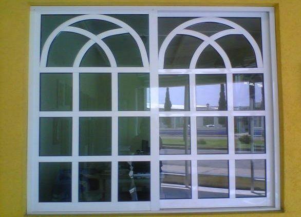 Resultado de imagen para ventanales tipo americano for Imagenes de ventanas de aluminio modernas