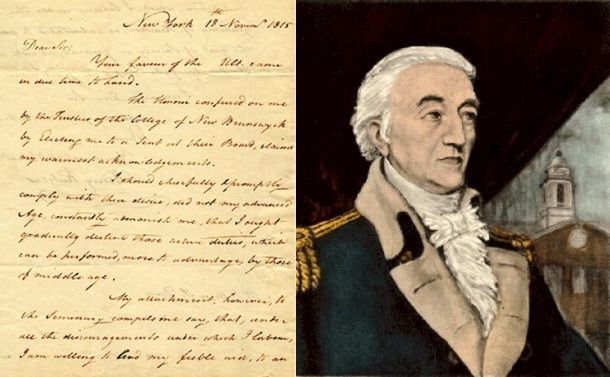 In 1825 Queen S College Wa Renamed Rutger After Colonel Henry A Revolutionary War Hero From N University Essay