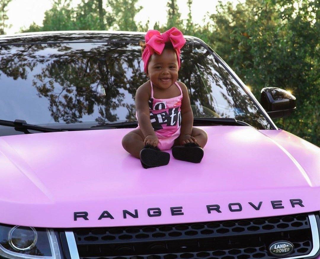 Pink Range Rover #pinkrangerovers Pink Range Rover #pinkrangerovers