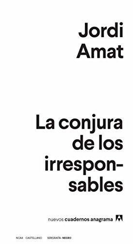 Este ensayo aborda el proceso independentista de Cataluna