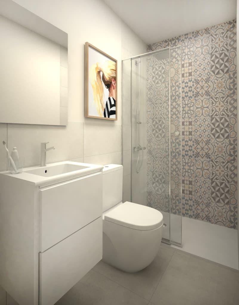 Cuarto de ba o suite ba os de estilo de grupo inventia en 2019 casa remodelacion pinterest - Crea tu habitacion ...