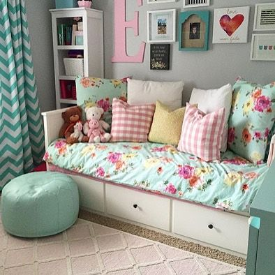 Time to play spy the pbteen items in this room from rita - Stuff for girls rooms ...