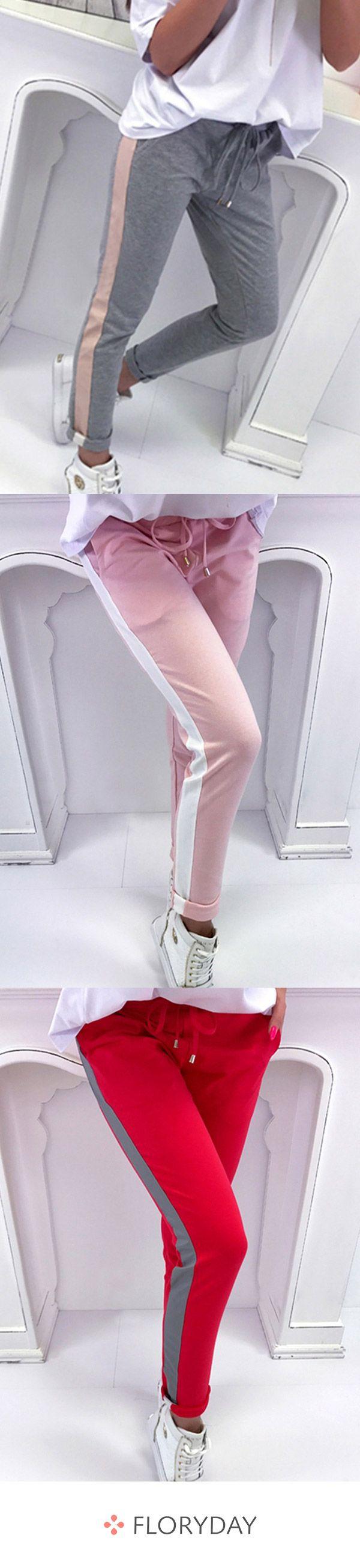 Photo of Straight pants