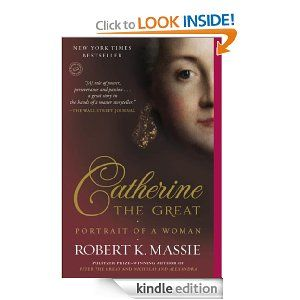 Catherine The Great Portrait Of A Woman History Offers Few