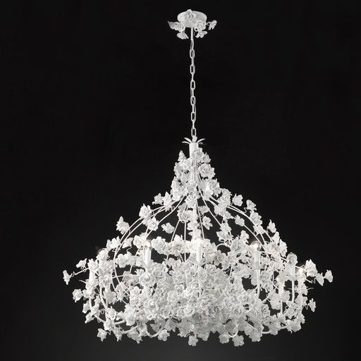 Small bellini chandelier shop razzetti online at artemest