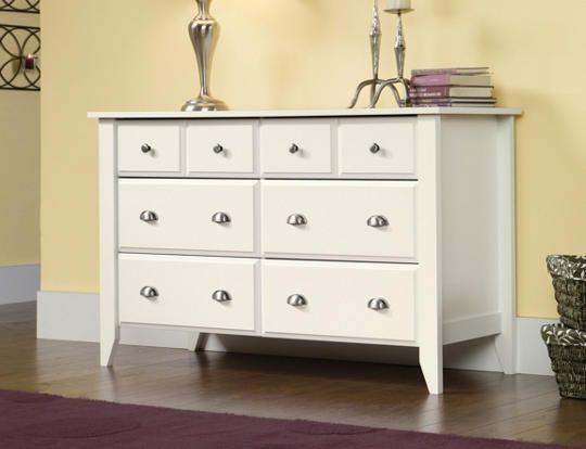 Shoal Creek Dresser Art Van Furniture