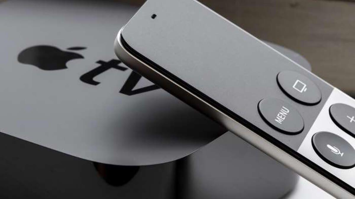 Apple lanza la primera beta de tvOS 11.4 para