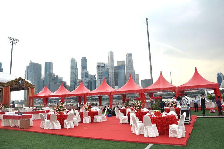Luxury Dinner tent in Singapore-Wedding Tents - Superb Tent Manufacturer & Luxury Dinner tent in Singapore-Wedding Tents - Superb Tent ...