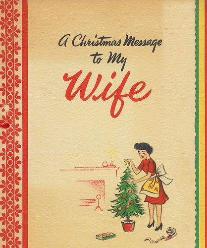 A christmas message to my wife everything everything pinterest a christmas message to my wife m4hsunfo
